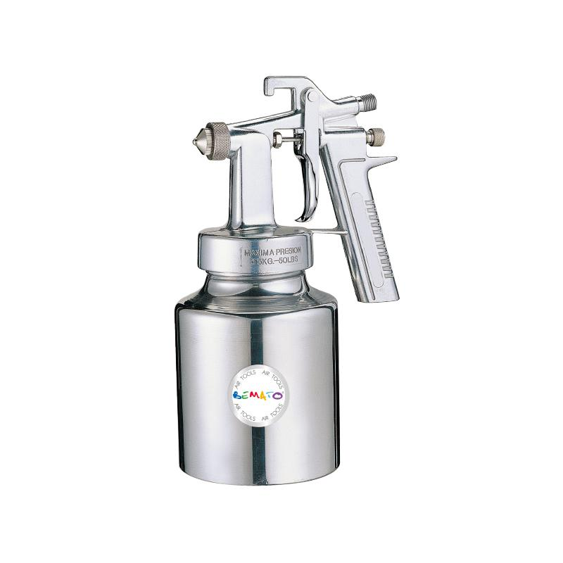 AIR LOW PRESSURE SPRAY GUN
