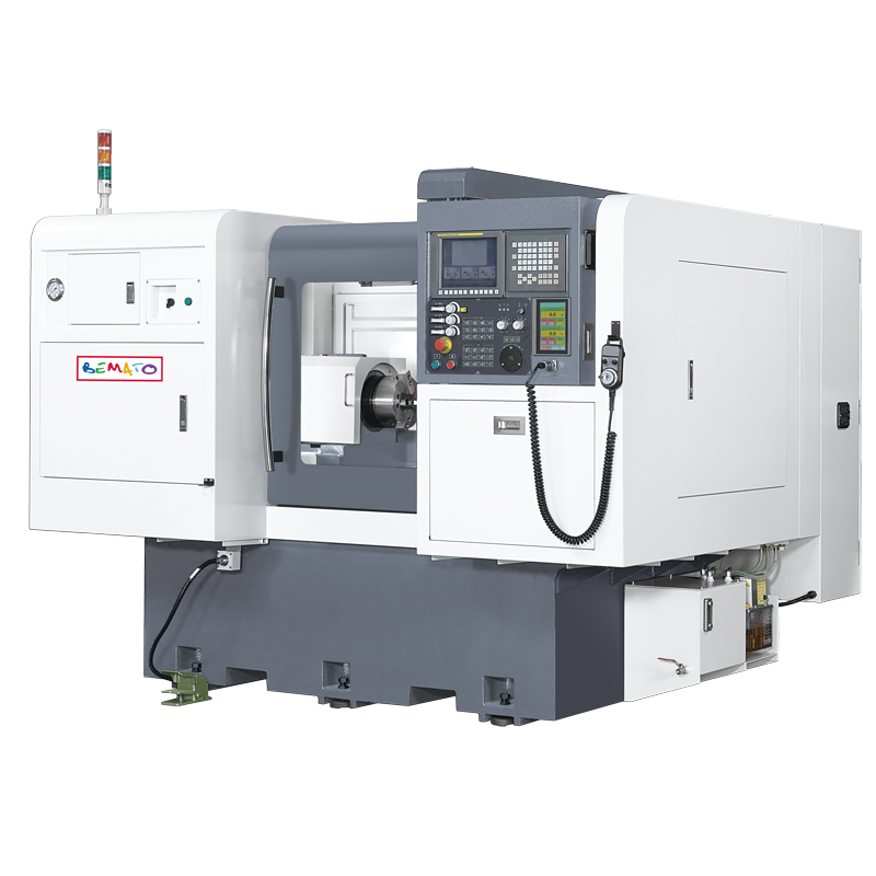 CNC INTERNAL EXTERNAL GRINDING COMPLEX MACHINE