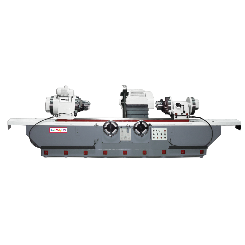 HYDRAULIC CRANKSHAFT GRINDER