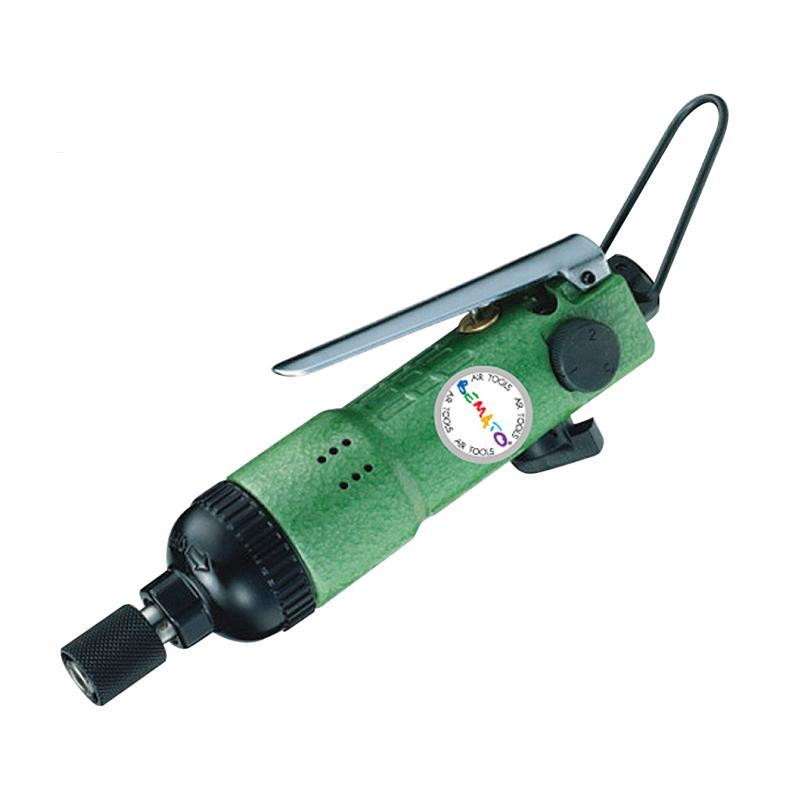 "1/4"" AIR SCREWDRIVER WITH QUICK CHUCK"