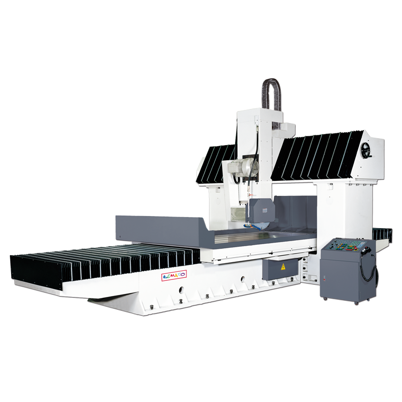 SURFACE GRINDER - DOUBLE COLUMN TYPE
