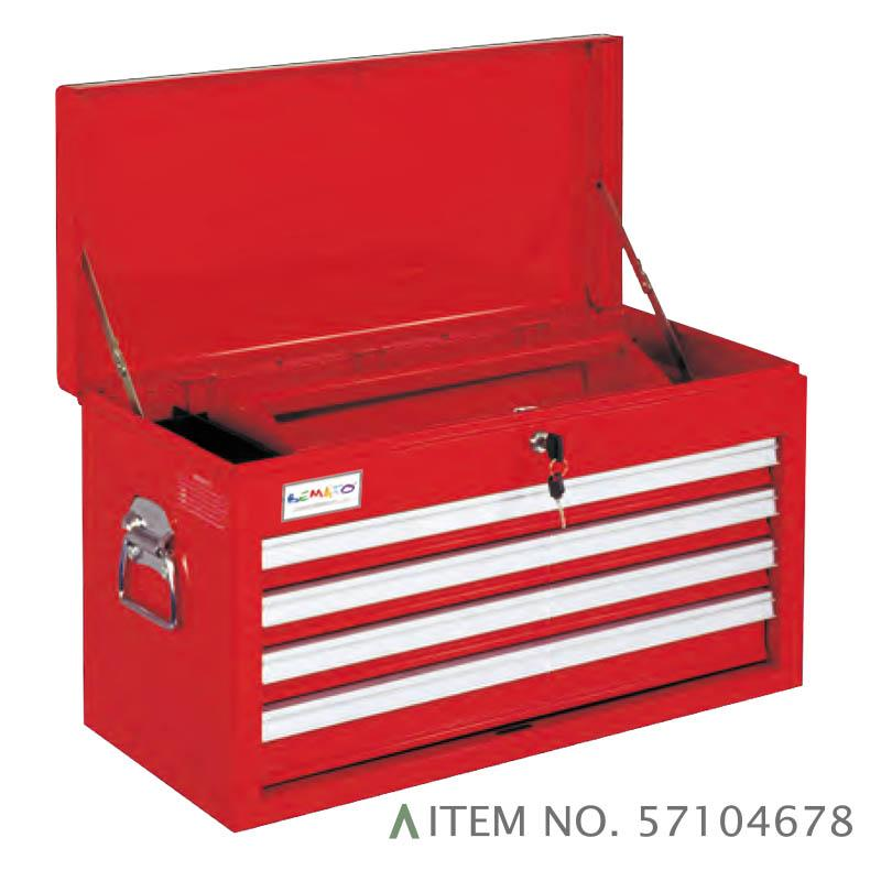 4-DRAWER B TYPE TOP CHEST BALL BEARING SERIES