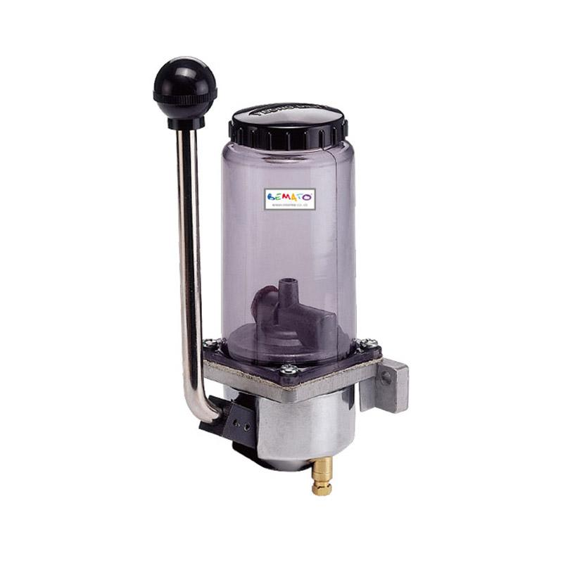RATING HAND PUMPS LT MODEL