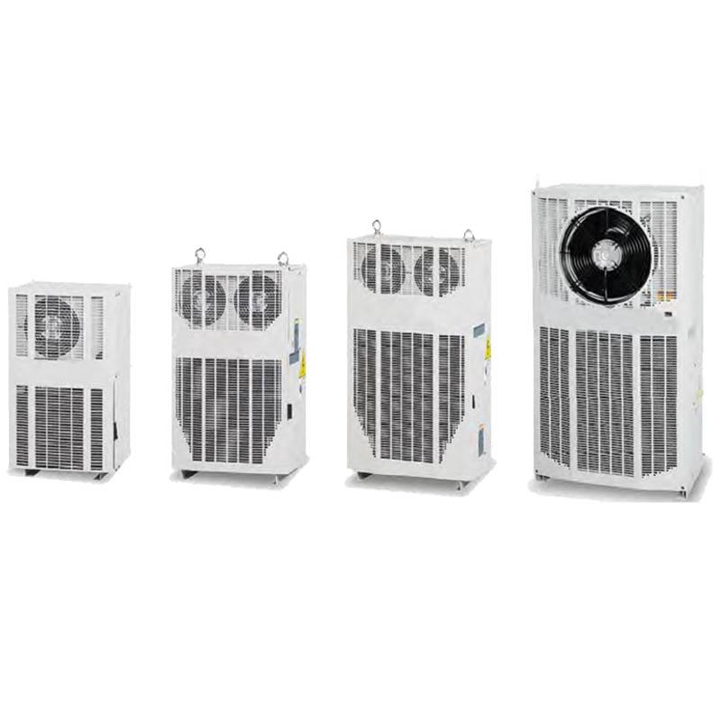 AIR CONDITIONERS FOR ELECTRICAL CONTROL PANEL AND COMMUNICATION BASE STATION