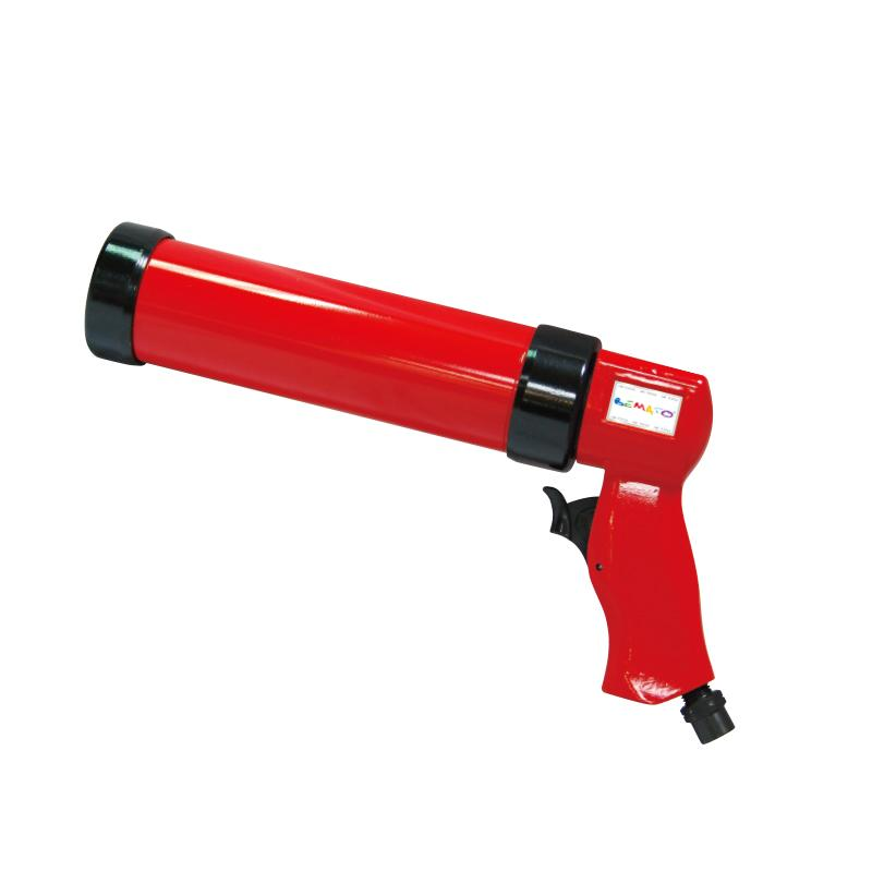 AIR CAULKING GUN (NON-DROPPING)