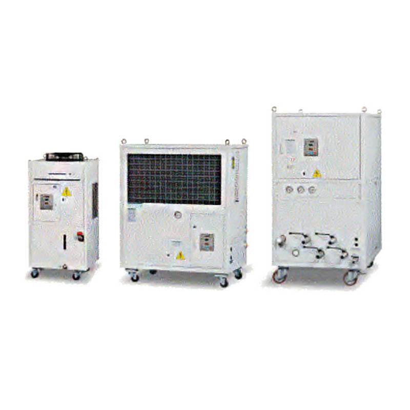 WATER CHILLERS FOR PHOTOELECTRICITY, SEMICONDUCTOR AND SOLAR ENERGY INDUSTRIES
