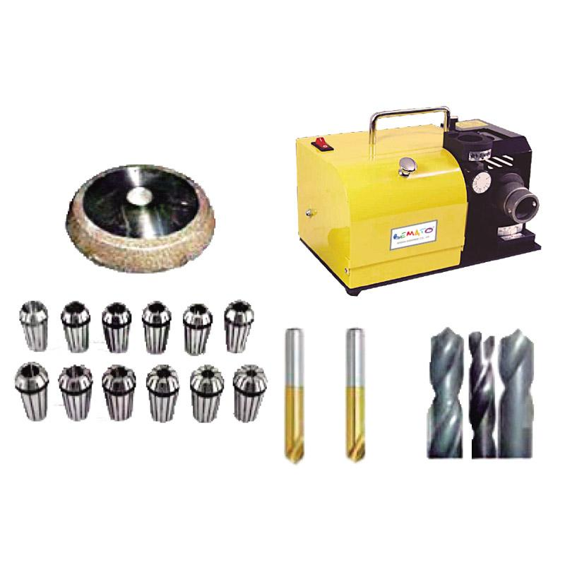 PORTABLE DRILL GRINDER (2-20 MM)