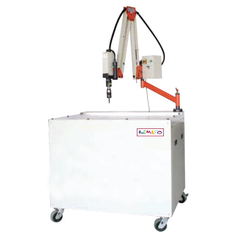 ELECTRIC TAPPING MACHINE (DMT TYPE) (CE)