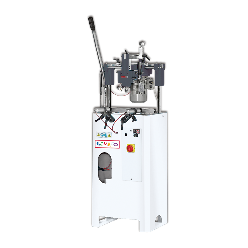 ALUMINUM COPY ROUTER MACHINE (MANUAL TYPE)