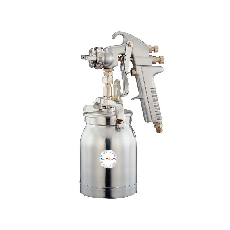 AIR HIGH PRESSURE SPRAY GUN