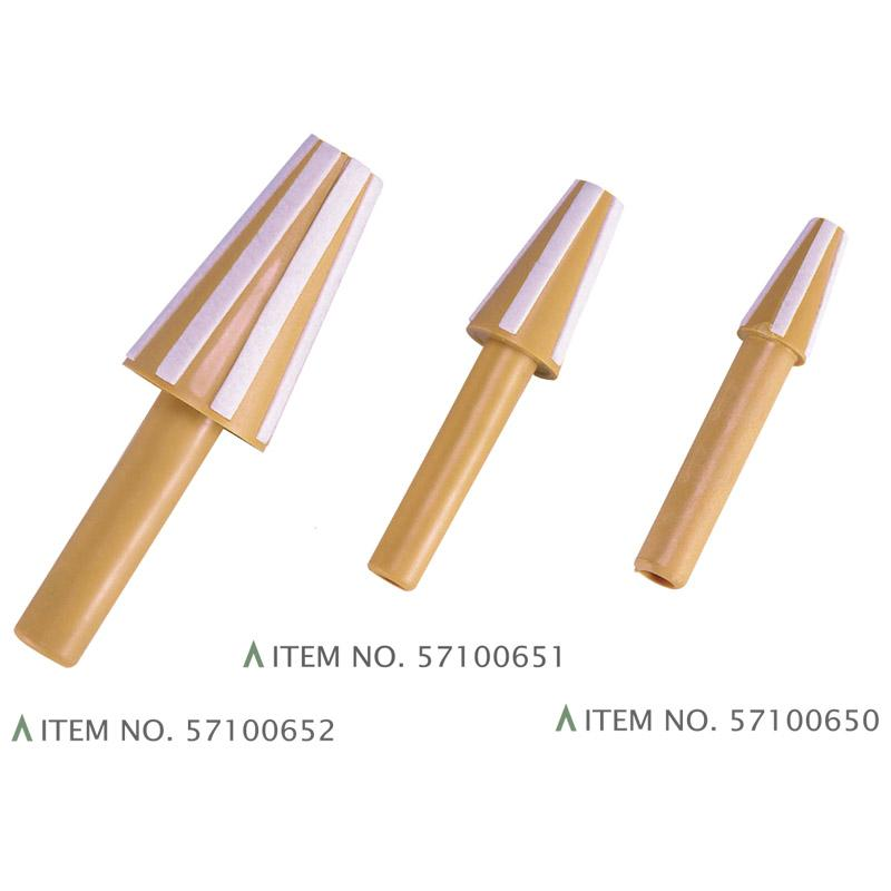 SPINDLE TAPER WIPERS (NON-WEAVE CLOTHES)