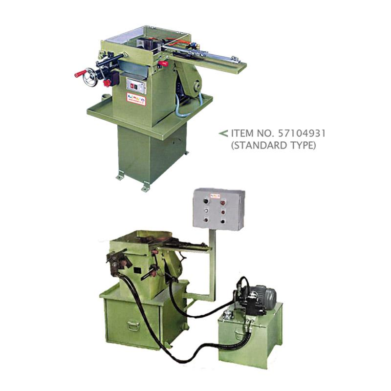 POWERFUL / HYDRAULIC TUNGSTEN STEEL PRECISION CUTTERS
