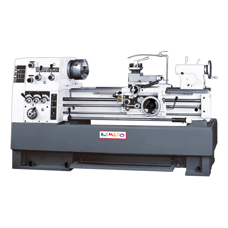 CONVENTIONAL LATHE