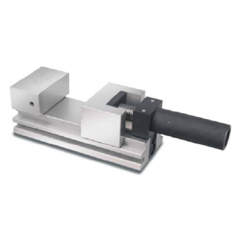 MINI TOOLMAKERS VISE (STAINLESS STEEL)