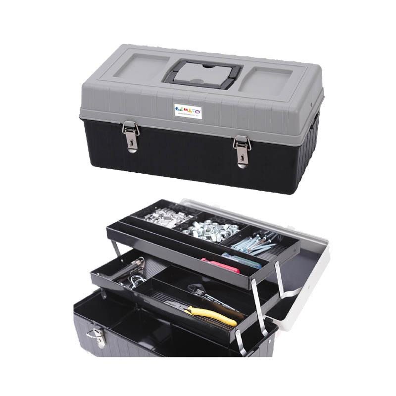PROFESSIONAL TOOL BOXES