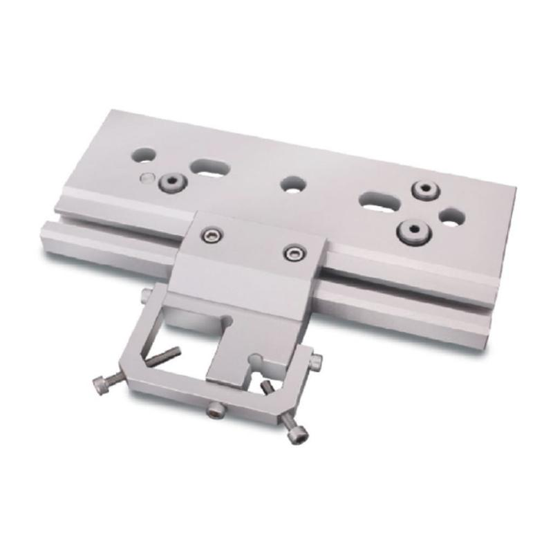 STAINLESS PRECISION VISE FOR EDM