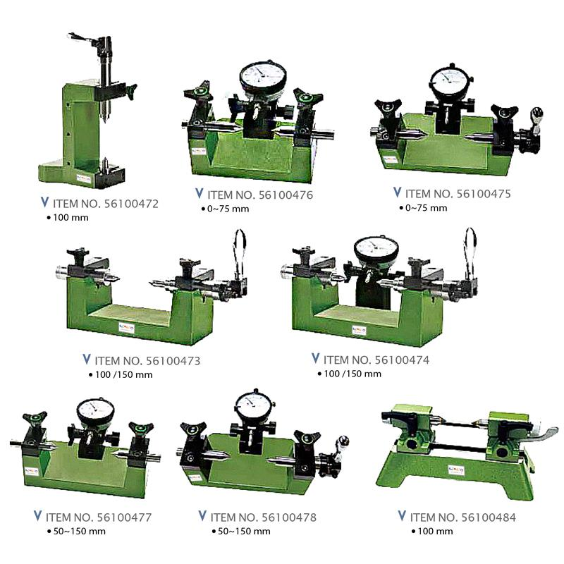 PRECISION BENCH CENTERS