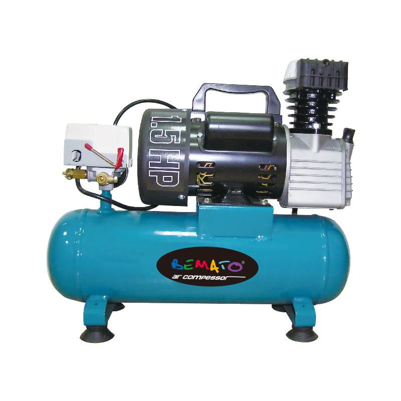 AIR COMPRESSOR (DIRECT DRIVEN TYPE)