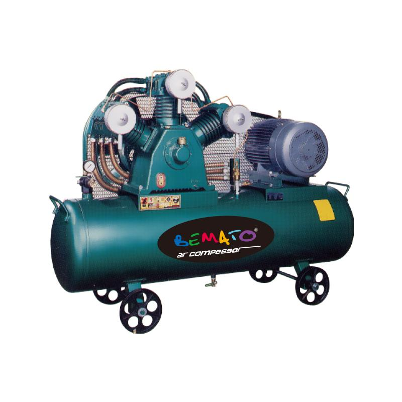 AIR COMPRESSOR (SINGLE STAGE)