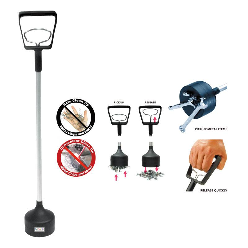 EZ-RELEASE MAGNETIC PICK-UP TOOLS