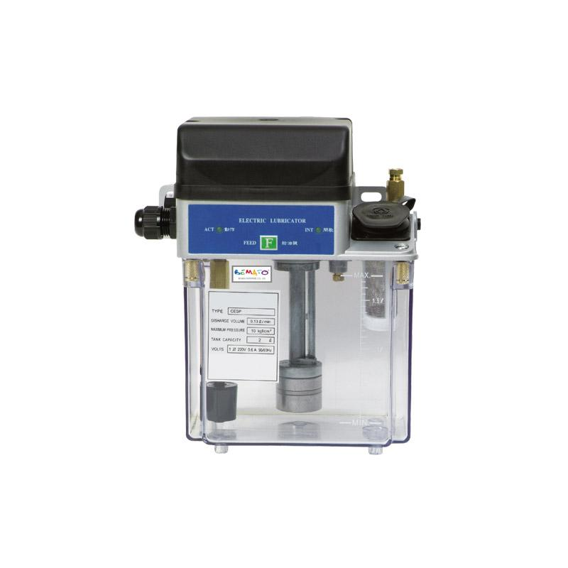 CESP DIAL TYPE ELECTRIC LUBRICATOR