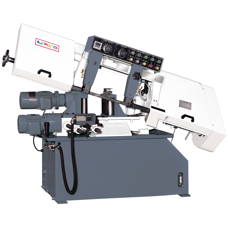 FULLY AUTOMATIC BANDSAW - US TYPE