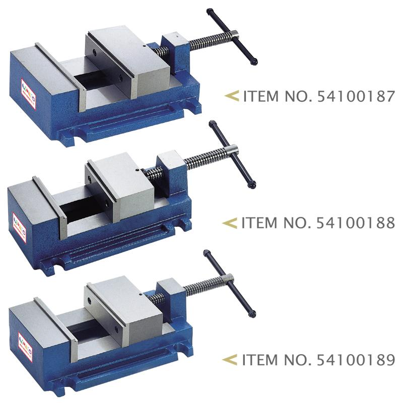 HEAVY DUTY HIGH PRECISION DRILL PRESS VISE
