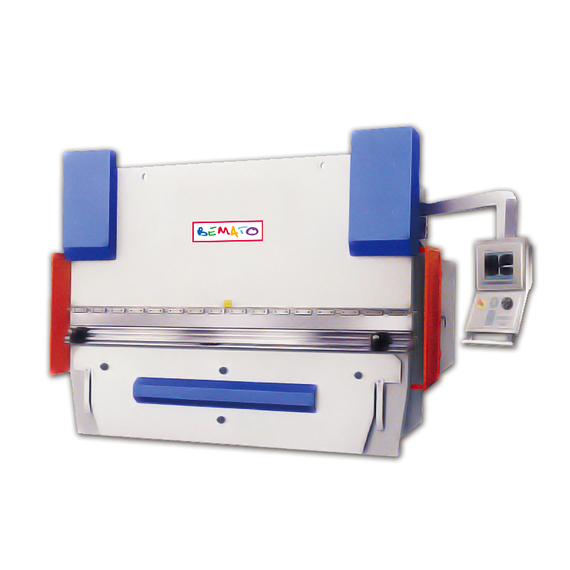 ELECTRO-HYDRAULIC SYNCHRO NC PRESS BRAKE
