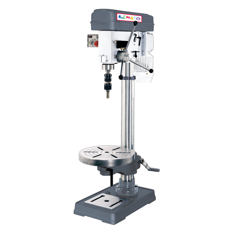 TAPPING MACHINE (FLOOR TYPE)