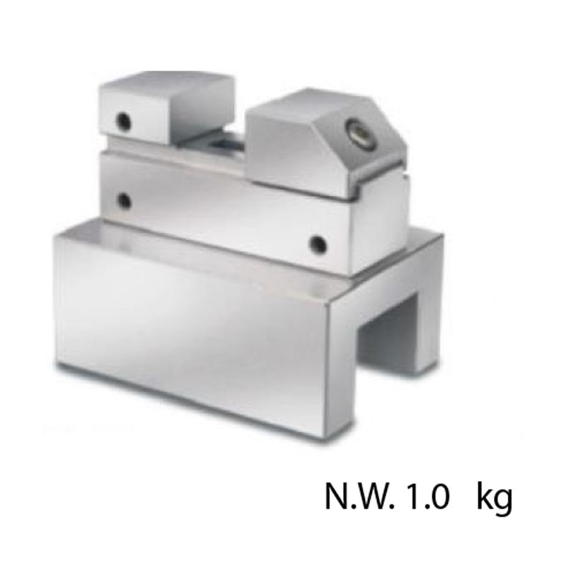 STAINLESS ELECTRODE VISES
