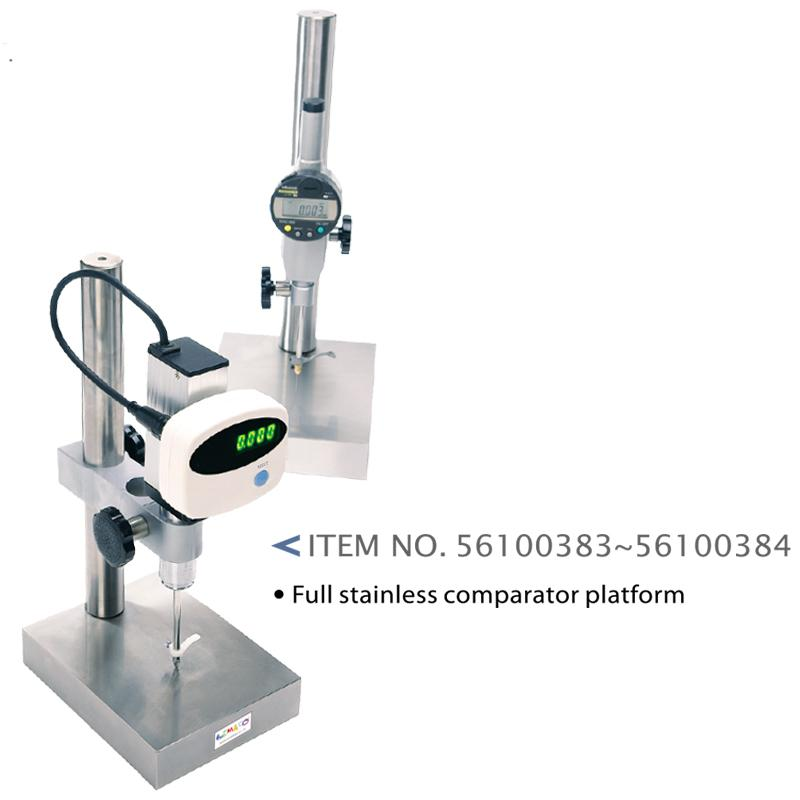 STAINLESS STEEL PRECISION TOOLS