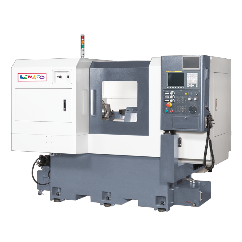CNC INTERNAL EXTERNAL END FACE GRINDING COMPLEX MACHINE
