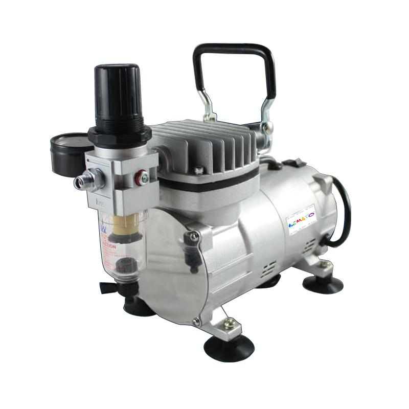 OIL-FREE MINI COMPRESSOR
