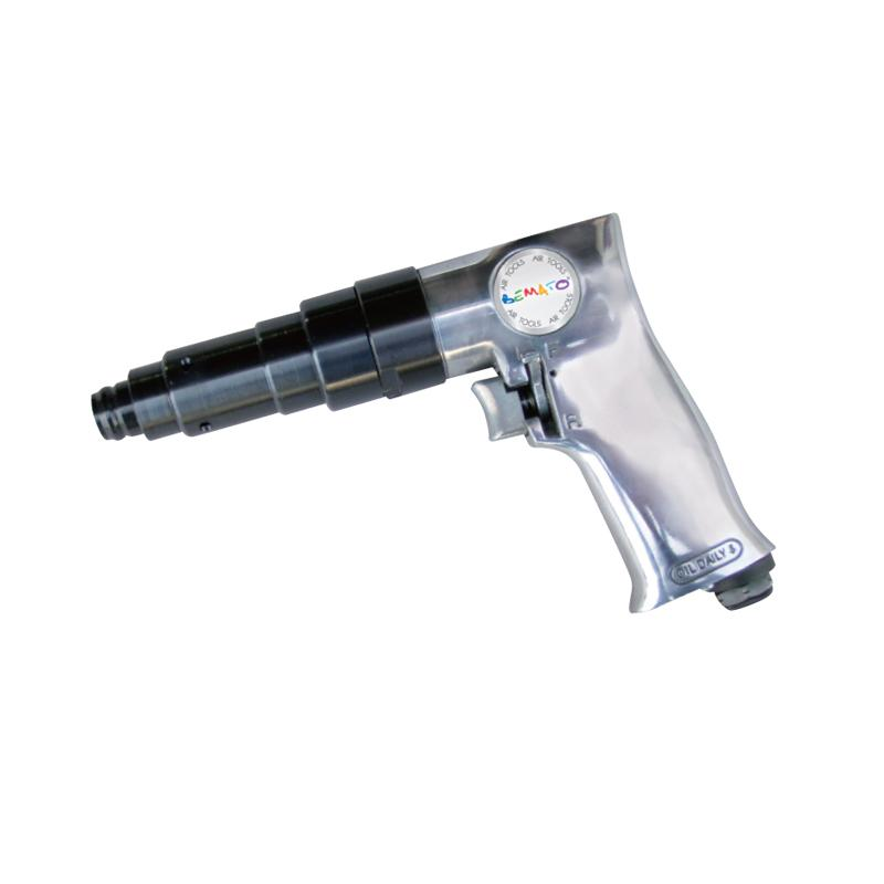 "1/4"" ADJUSTABLE CLUTCH AIR SCREWDRIVER"