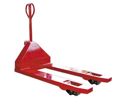 HAND PALLET TRUCKS(4 TONS/5 TONS)
