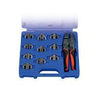 G15 - Quickly Interchangeable Crimping Tools