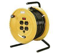 G37 - Cables & Cable Reel