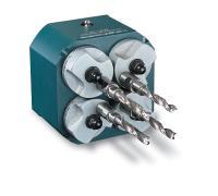 D4 - Multi-spindle Drill Heads