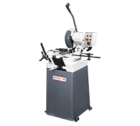 Circular Sawing Machine (Steel Cutting)