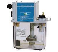 G3 - Electric / Manual Lubricators