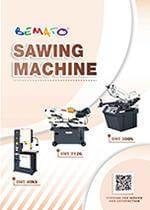 2018 Sawing Machine
