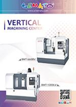 2019 TIMTOS VERTICAL MACHINING CENTER_BMT 660BV