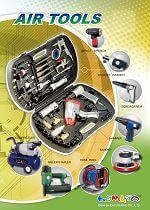 Air Tools - A. Impact Wrench