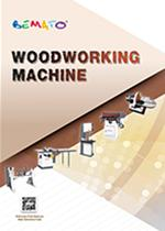 2019 Woodworking Machine