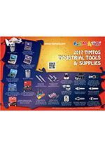 2017 TIMTOS Industrial Tools & Supplies