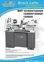 Bench Lathe - GH SERIES