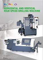 2014 TMTS MACHINE - High Speed Drilling Machine - BMT 150HHD