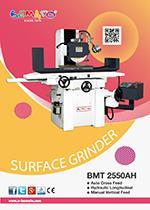 Surface Grinder - BMT 2550AH